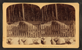 Boulder at Flume, Franconia Notch, N.H, from Robert N. Dennis collection of stereoscopic views 11.png