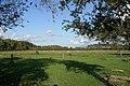 Boundary of Westcott Venture Park - geograph.org.uk - 252749.jpg