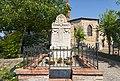 Bourg-Saint-Bernard - Roques - Monument aux Morts.jpg