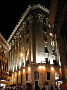 79176bc9e Mercado financeiro – Wikipédia