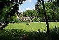 Bowling Green - Scatcherd Park - geograph.org.uk - 452853.jpg