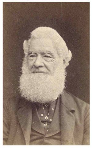 Samuel Bowly - Samuel Bowly