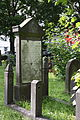 Brühl (Rheinland) Jüdischer Friedhof 148.JPG