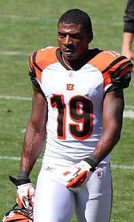 Brandon Tate American football wide receiver