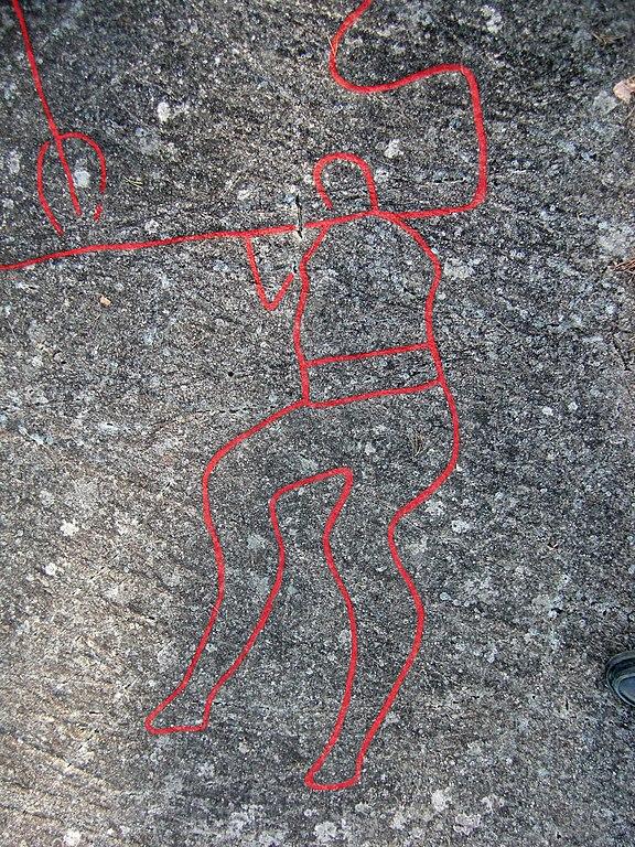 Arkeologisk underskning, Gnsta, Vrfrukyrka - Europeana