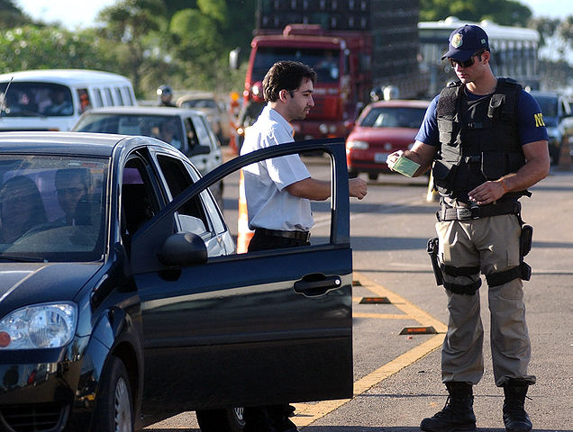 wiki federal police brazil