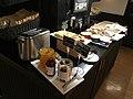 Breads in the breakfast buffet (43696406985).jpg