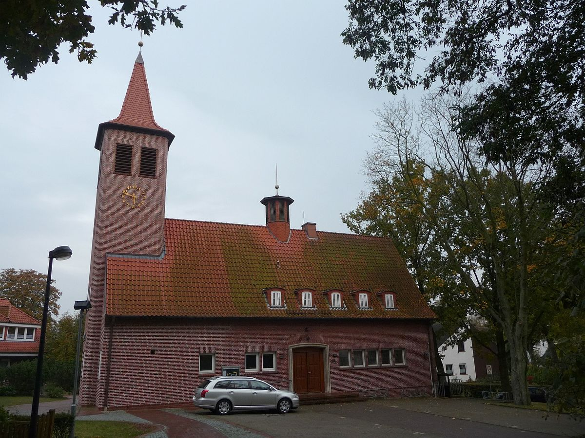 Bremen Rekum