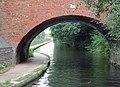 Bridge No 83 near Birmingham University - geograph.org.uk - 1730424.jpg