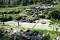 Bridge and Panton through Arun river. - panoramio.jpg