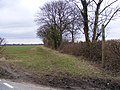 Bridleway to Lonely Farm - geograph.org.uk - 1744292.jpg