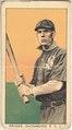 Briggs, Sacramento Team, baseball card portrait LCCN2008677318.tif