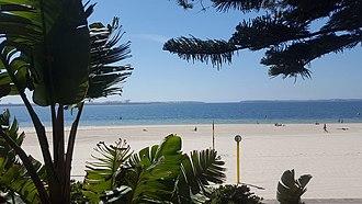 Brighton-Le-Sands, New South Wales - Brighton Beach