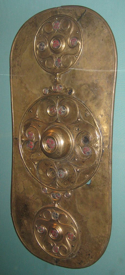 Battersea Shield
