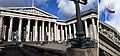 British Museum flag.jpg