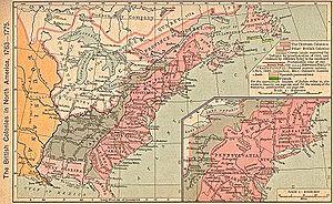 Amerikanska Revolutionen Wikipedia