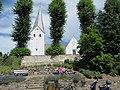 Broager Kirche (Region der Flensburger Förde 3 Juli 2018), Bild 06.jpg