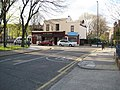Bromley by Bow, Blue Anchor public house - geograph.org.uk - 766156.jpg