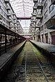 Brooklyn Army Terminal abandoned tracks.jpg