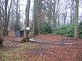 Broomlee Centre. - geograph.org.uk - 83346.jpg