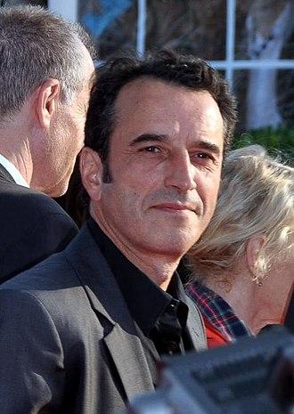Bruno Todeschini - Bruno Todeschini in 2011