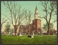 Bruton Parish Church, Williamsburg, Virginia-LCCN2008679593.tif
