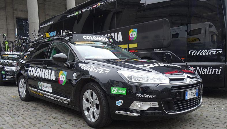 Bruxelles et Etterbeek - Brussels Cycling Classic, 6 septembre 2014, départ (A219).JPG