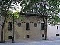 Buc Biserica Casa Parohiala Stavropoleos.jpg