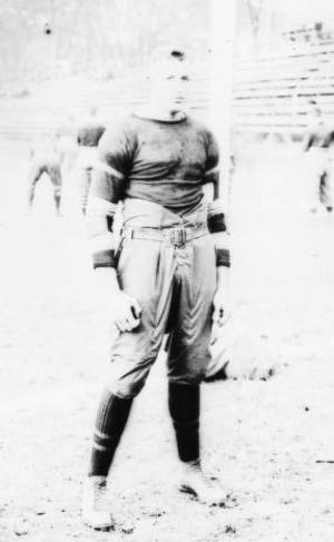 Buck Hatcher - Hatcher c. 1920