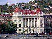 Budapest, Műszaki Egyetem