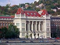 Budapest, Műszaki Egyetem.jpg