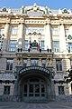 Budapest - Zeneakadémia Liszt Ferenc Zeneművészeti Egyetem (24610018098).jpg