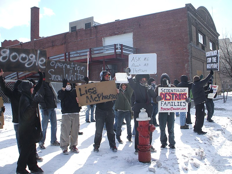 File:Buffalo NY Scientology Protest13 Feb 10-2008.jpg