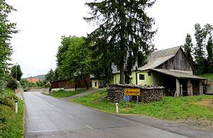 Bukovje, Postojna - Image: Bukovje Postojna Slovenia