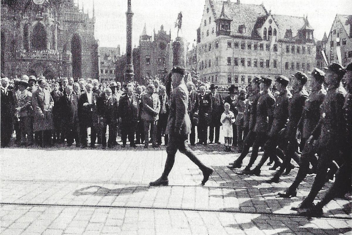 Schwarze Reichswehr
