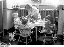 Montessoripädagogik Wikipedia