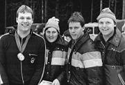 Bundesarchiv Bild 183-1984-0325-005, Michael Walter, Bettina Schmidt, Jörg Hoffmann, Jochen Pietzsch