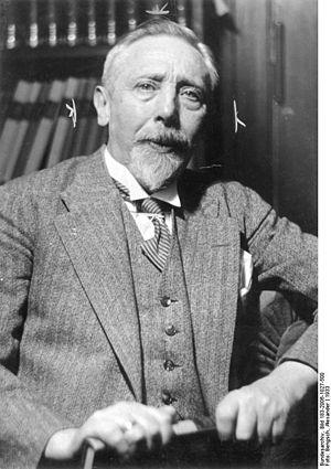 Hermann Oncken - Hermann Oncken
