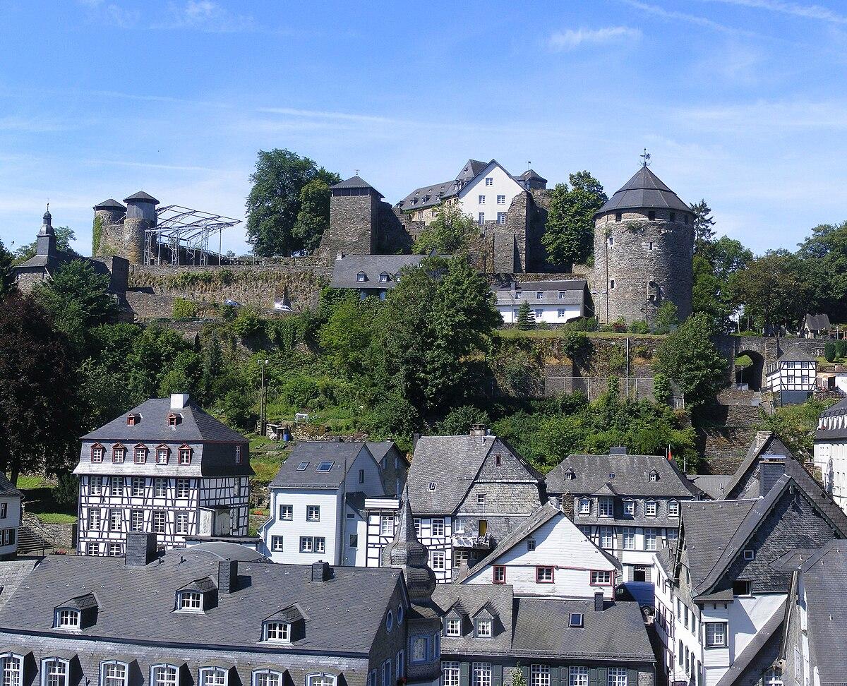 Monschau - Wikipedia