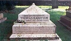 トマス ハーディ