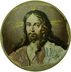Busto de Jesús