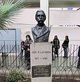 Busto de Lastarria..JPG