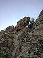 Butcher Jones Trail - Mt. Pinter Loop Trail, Saguaro Lake - panoramio (73).jpg