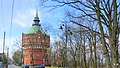 Bydgoszcz - Filarecka , widok wieży ciśnień - panoramio.jpg