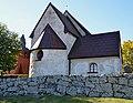 Byggnader och byggnadsdetaljer Orkesta kyrka 02.jpg