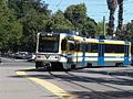 CAF LRV at Archives Plaza Station.JPG