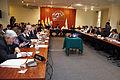 CAN, reunión de Cancilleres y Ministros de Comercio en Lima (9053781355).jpg