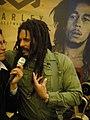 CES 2012 - House of Marley (Rohan Marley) (6752227377).jpg