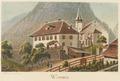 CH-NB - Wimmis, Pfarrhaus und Kirche - Collection Gugelmann - GS-GUGE-WEIBEL-D-154b.tif