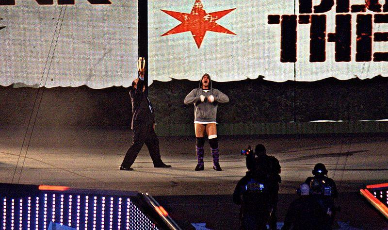 CM Punk Wrestlemania 29.jpg